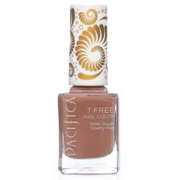 Pacifica 7 Free Vegan Nail Polish - Dark Desert Highway - 13.3ml