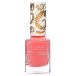Pacifica 7 Free Vegan Nail Polish - Blushing Bunnies - 13.3ml
