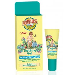 Earths Best Teething Gel - 9.4g