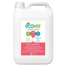 Ecover Fabric Conditioner - Apple Blossom & Almond - 5L