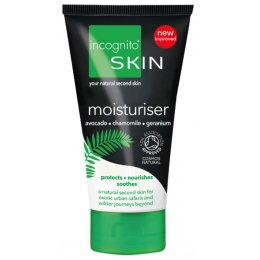 Incognito Moisturiser & Aftersun - 200ml