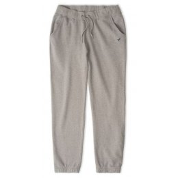 Womens Johnson Sweatpants - Ash Marl