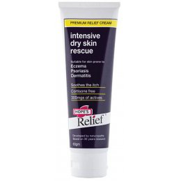 Hopes Relief Intensive Dry Skin Rescue Cream - 60g