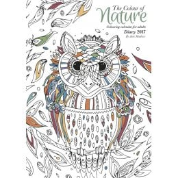 Colour of Nature Diary 2017