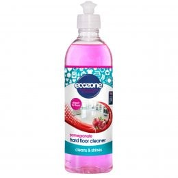 Ecozone All Purpose Hard Floor Cleaner - Pomegranate - 500ml