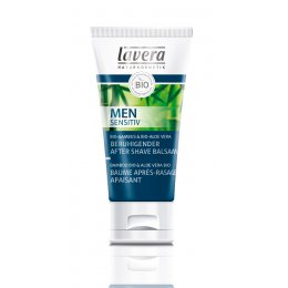 Lavera Men Aftershave Balm - 50ml
