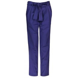 Nancy Dee Beth Indigo Trousers