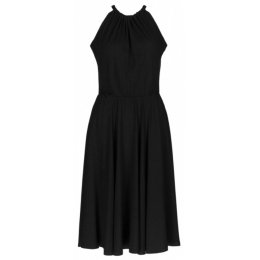 Nancy Dee Honesty Black Dress