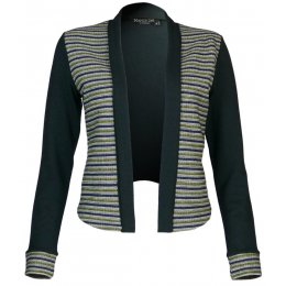 Nancy Dee Fifi Striped Jacket