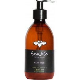 Humble Sweet Pea & Verbena Hand Wash - 285ml