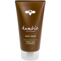 Humble Sweet Pea & Verbena Hand Cream - 75ml
