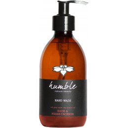 Humble Rose & Frankincense Hand Wash - 285ml