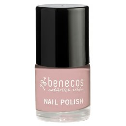 Benecos Nail Polish - Sharp Rose - 9ml