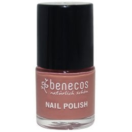 Benecos Nail Polish - Rose Passion - 9ml