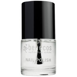 Benecos Nail Polish - Crystal - 9ml