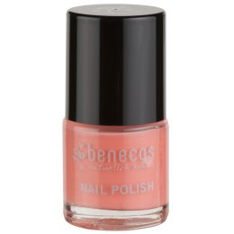 Benecos Nail Polish - Peach Sorbet - 9ml