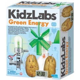 Kidz Labs Green Energy