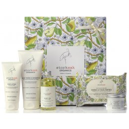 Storksak Baby Spa Gift Set