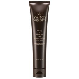 John Masters Organics Honey & Hibiscus Hair Reconstructing Shampoo - 177ml