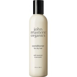 John Masters Organics Lavender & Avocado Intensive Conditioner - 236ml