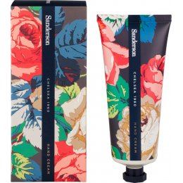 Sanderson Chelsea 1960 Hand Cream - 100ml