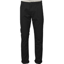 Knowledge Cotton Organic Twisted Twill Chino - 32 Leg Length