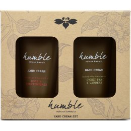 Humble Hand Cream Gift Set