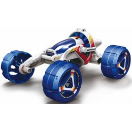 Salt Water Powered Baja Runner Toy