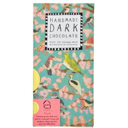 Arthouse Meath Blooming Marvellous Dark Chocolate - 100g