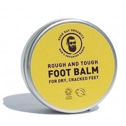 Good Day Organics Mens Foot Balm - 90g