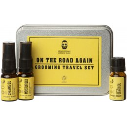 Good Day Organics On the Road Again Travel Gift Set