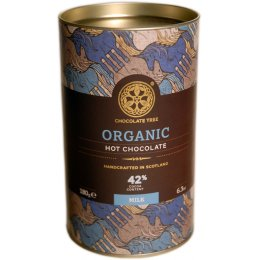 Chocolate Tree Milk Hot Chocolate - 160g