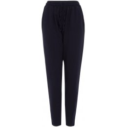 People Tree Tasha Trousers - Navy