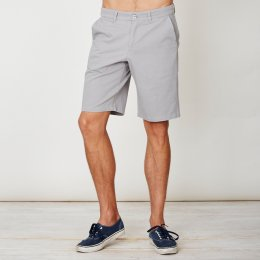 Thought Jacob Shorts - Grey Vapour