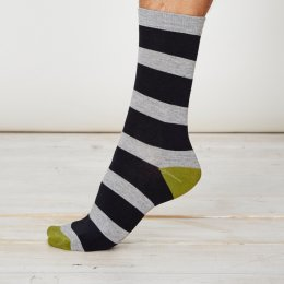 Thought Nelson Bamboo Socks