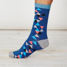 Thought Tate Bamboo Socks