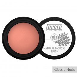 Lavera Natural Mousse Blush - 4g