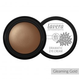 Lavera Dramatic Eye Cream - 4g