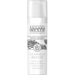 Lavera Gentle Eye Make Up Remover - 30ml
