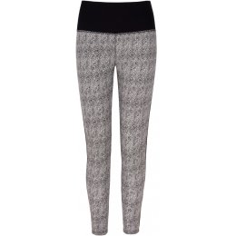 Asquith Bamboo & Organic Cotton Flow With It Leggings - Herringbone
