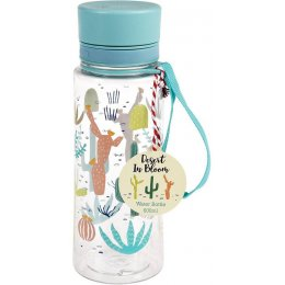 Desert In Bloom BPA Free Water Bottle - 600ml