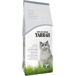 Yarrah Organic Clay Cat Litter 7 KG