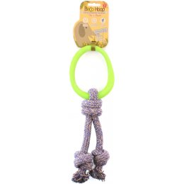 Beco Hoop on Rope - Small