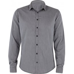 Organic Cotton Denim shirt