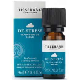Tisserand De-Stress Vaporising Oil - 9ml