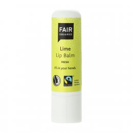 Fair Squared Lip Balm - Lime Fresh - 7g
