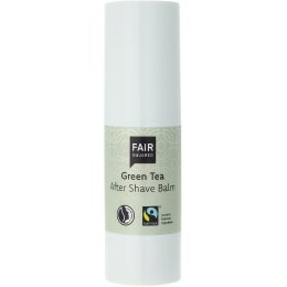 Fair Squared After Shave Balm - Green Tea - 30ml