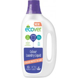 Ecover Colour Laundry Liquid - 1.5L