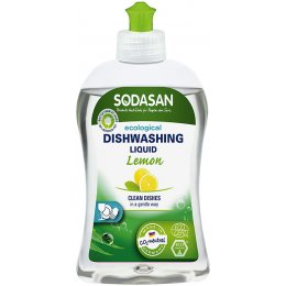 Sodasan Washing Up Liquid - 500ml