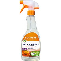 Sodasan Bath & Shower Cleaner - 500ml